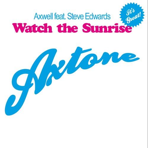 Watch The Sunrise feat. Steve Edwards
