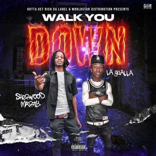 Walk You Down (feat. Sherwood Marty)