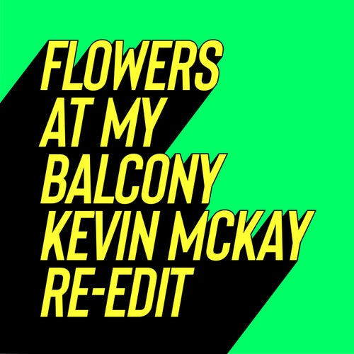 Flowers At My Balcony