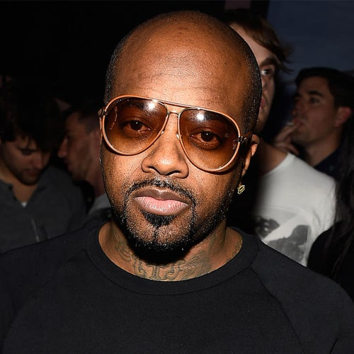 Jermaine Dupri Profile