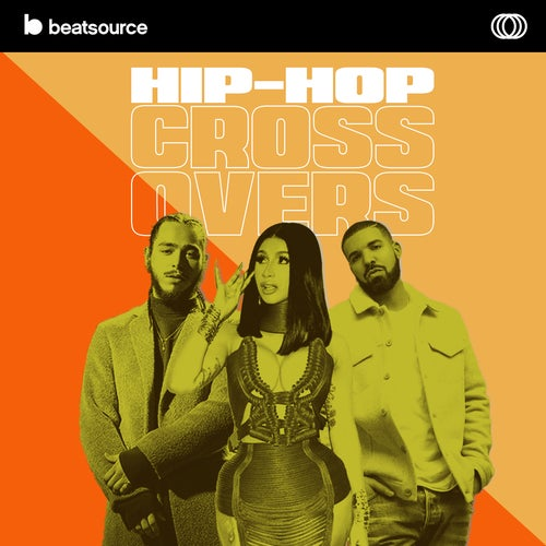 Hip Hop Crossovers playlist
