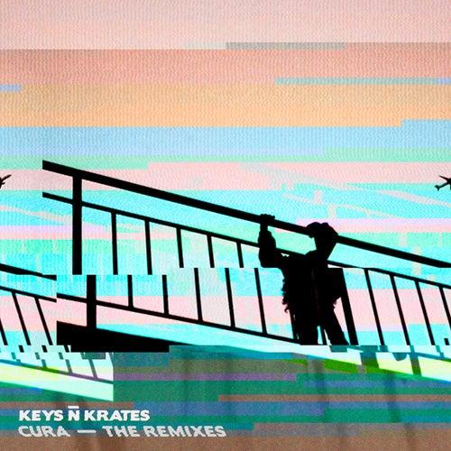 Cura - The Remixes