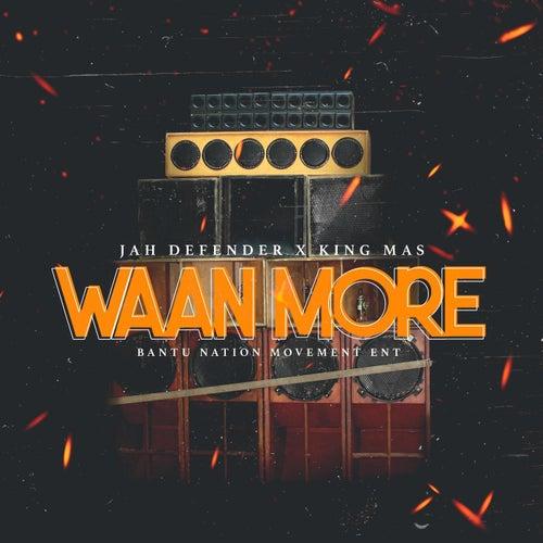 Waan More