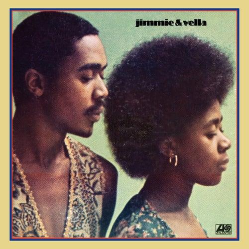Jimmie & Vella