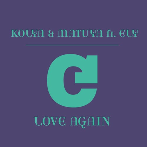 Love Again (feat. Ely)
