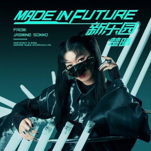 MADE IN FUTURE