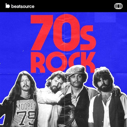70s Rock playlist