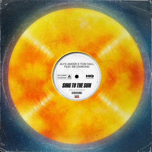 Sing To The Sun (feat. BB Diamond)