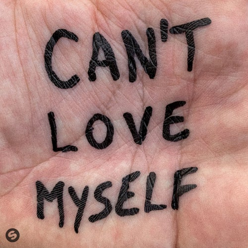 Can't Love Myself (feat. Mishaal & LPW)
