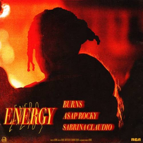 Energy (with A$AP Rocky & Sabrina Claudio)