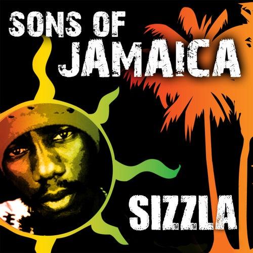 Sons Of Jamaica - Sizzla