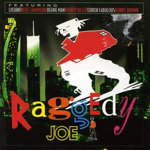 Raggedy Joe