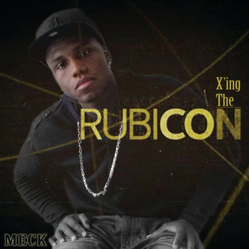 X'ing The Rubicon