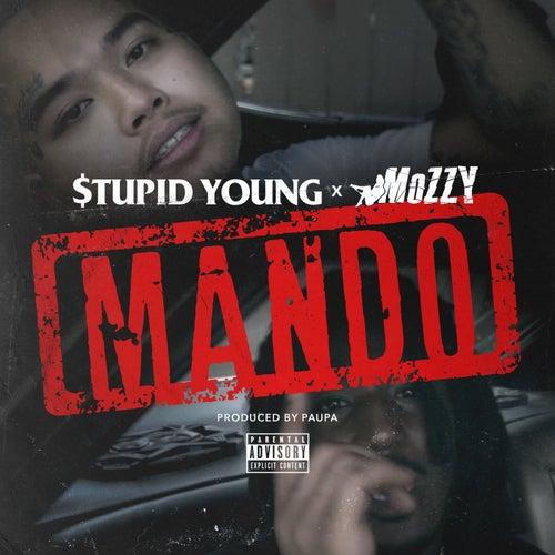 Mando  (feat. Mozzy)