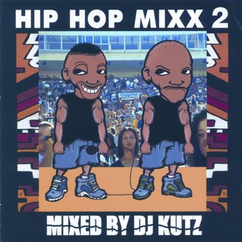 Hip Hop Mixx 2