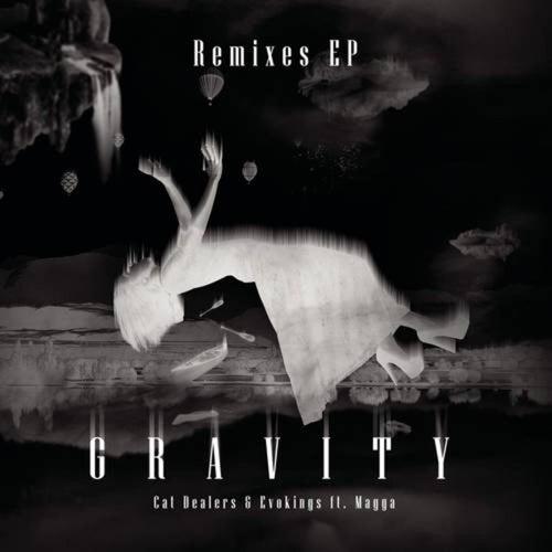 Gravity (JØRD Remix) [Rádio]