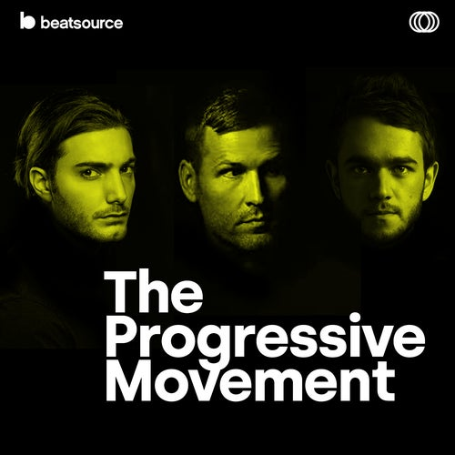 The Progressive Movement playlist