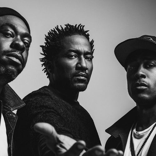 A Tribe Called Quest Profile