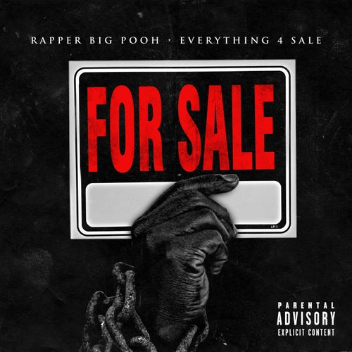 Everything 4 Sale