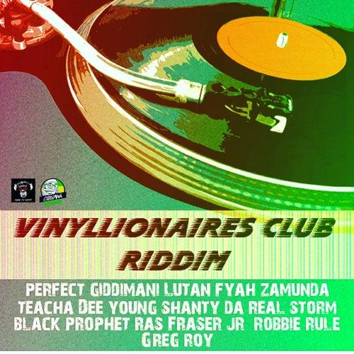 Vinyllionaires Club Riddim