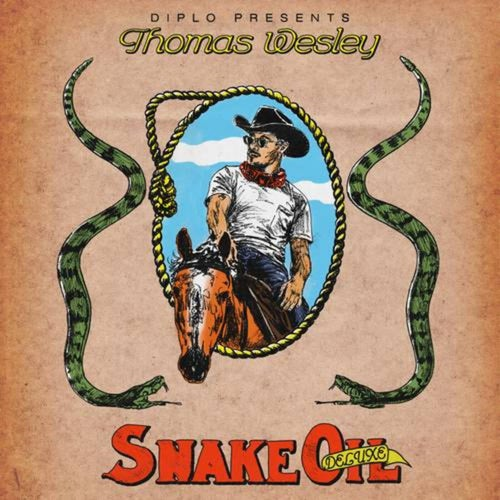 Diplo Presents Thomas Wesley: Snake Oil (Deluxe)