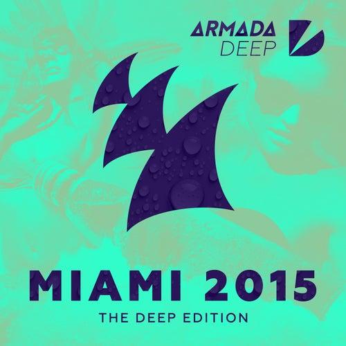 Armada Miami 2015 (The Deep Edition)