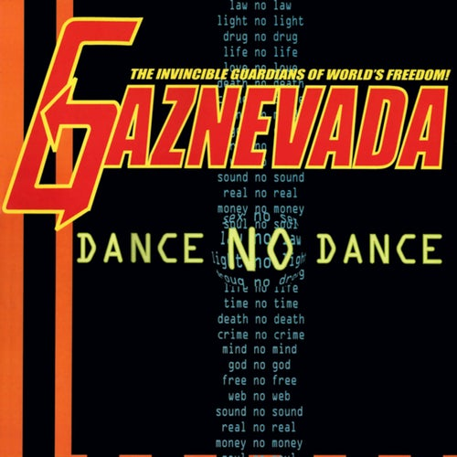 Dance No Dance