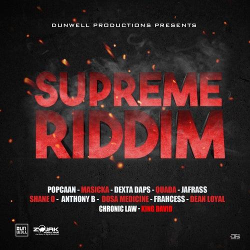 Supreme Riddim