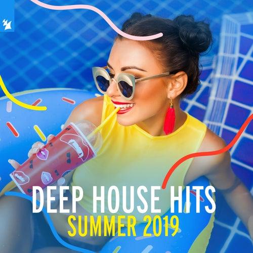 Deep House Hits: Summer 2019 - Armada Music