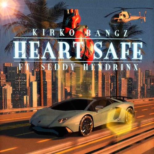 Heart Safe (feat. Seddy Hendrinx)