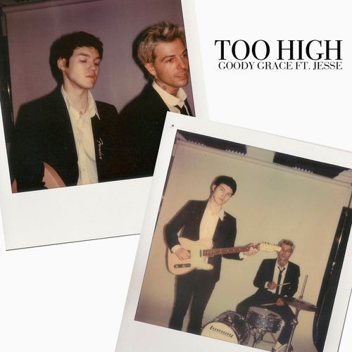 Too High (feat. Jesse)