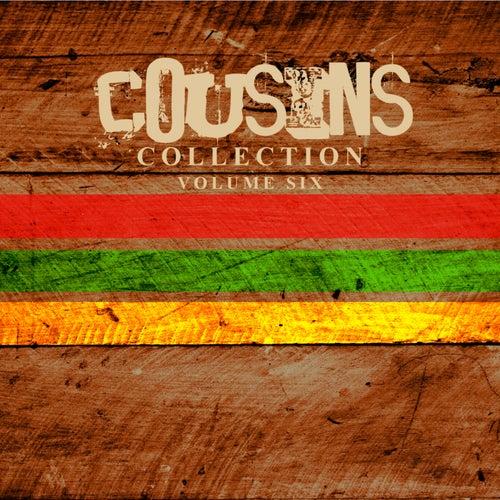 Cousins Collection Vol 6 Platinum Edition