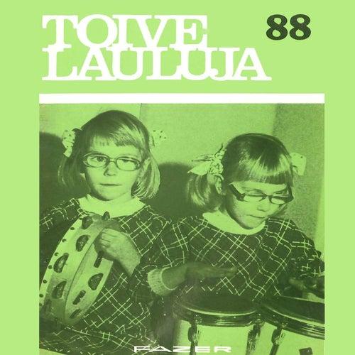 Toivelauluja 88 - 1971