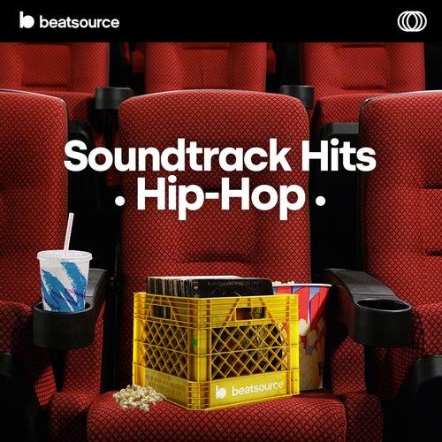 Soundtrack Hits: Hip-Hop Album Art