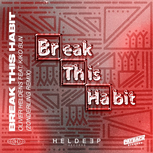 Break This Habit (feat. Kiko Bun) [Zonderling Remix]