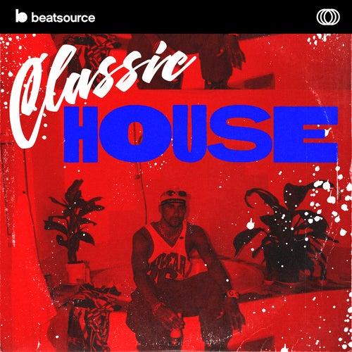 Classic House Album Art