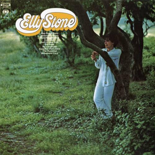 Elly Stone