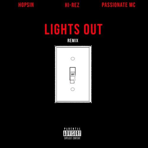 Lights Out [Remix]