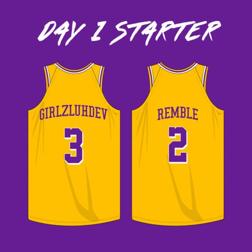 Day 1 Starter