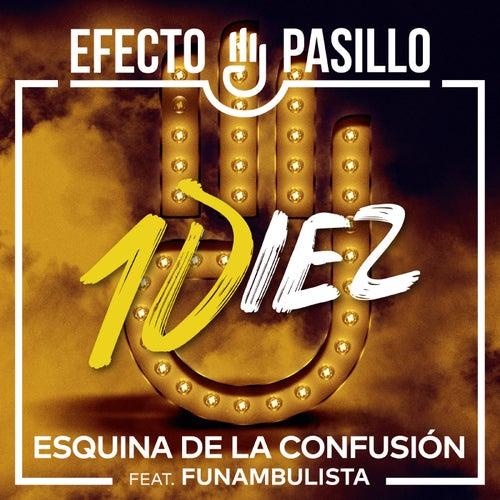Esquina de la confusión (feat. Funambulista)