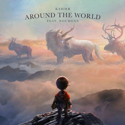 Around The World (feat. NOUMENN)