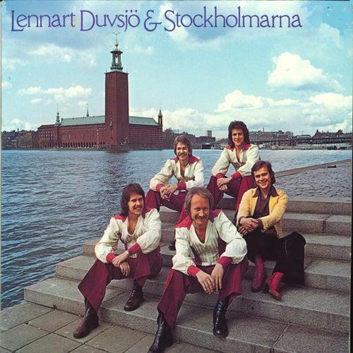 Lennart Duvsjö & Stockholmarna