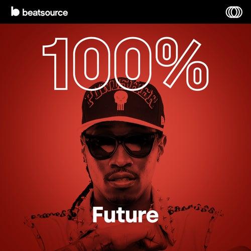 100% Future Album Art