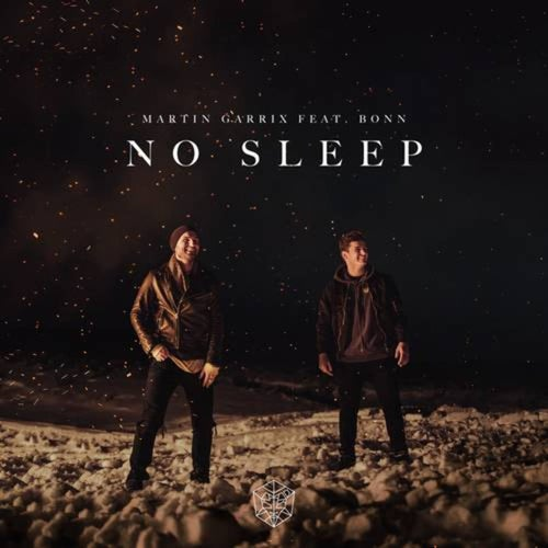 No Sleep (feat. Bonn)