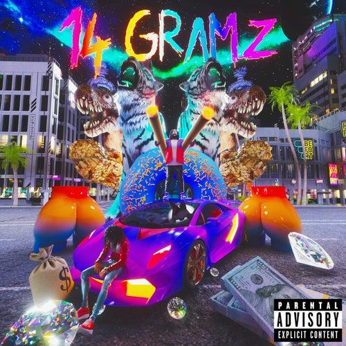 14 GRAMZ (feat. Valee)