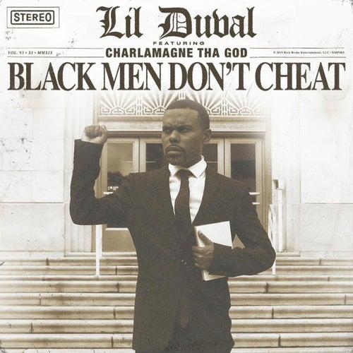 Black Men Don't Cheat (feat. Charlamagne tha God)