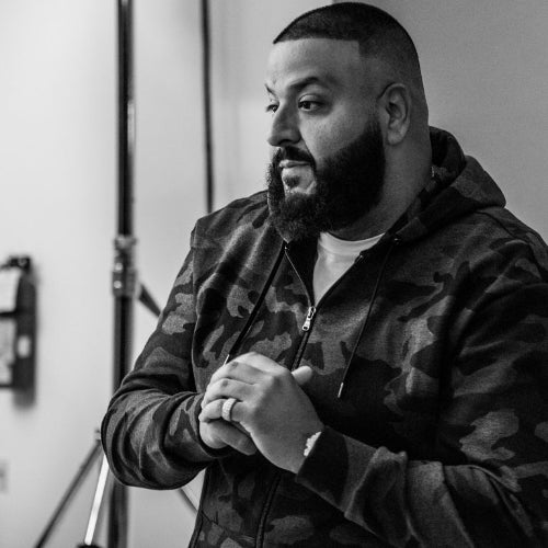 DJ Khaled Profile