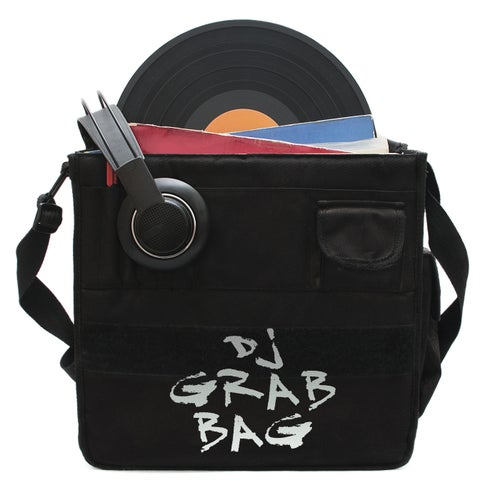 DJ Grab Bag