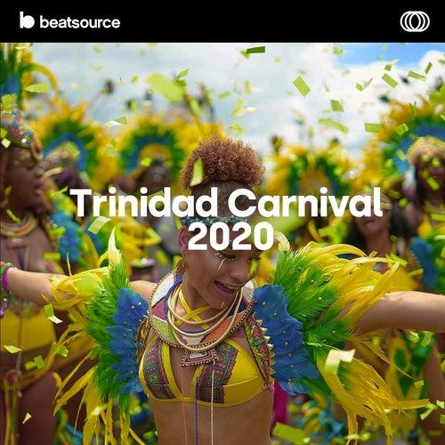 Trinidad Carnival 2020 playlist