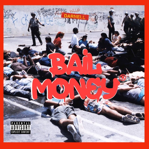Bail Money